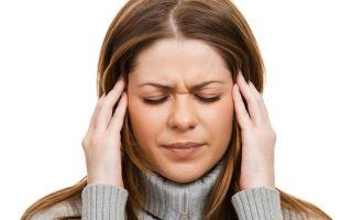 Головная боль: как легко снять и устранить симптомы