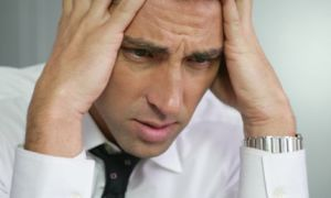 Мигрень у мужчин: причины ее возникновения и способы лечения