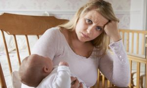 В чем причина после родовых головных болей и как их побороть
