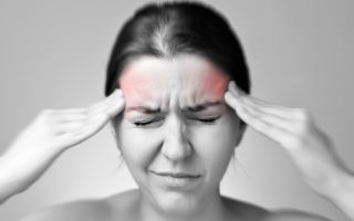 Приступ мигрени: как быстро снять боль и предупредить её появление