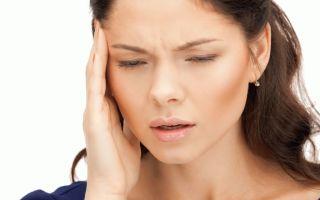 Факторы вызывающие головную боль у женщин