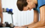 Причины головной боли после тренировки: как предотвратить боль?