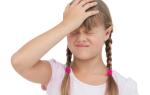 Причины и симптомы мигрени у детей, первая помощь при приступе, лечение и профилактика