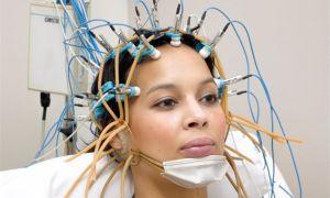 Диагностика заболеваний головного мозга при помощи ЭЭГ