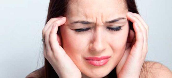Почему после еды болит голова: опасные ингредиенты и правильное питание