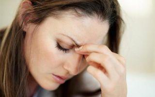 Психосоматика головной боли: группа риска и провоцирующие факторы