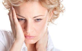 Симптомы головокружения при шейном остеохондрозе: причина возникновения и методы излечения