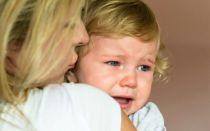Ребенок ударился затылком: что делать и какие последствия могут быть?