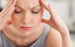 Каким должно быть рациональное питание при заболевании «мигрень»