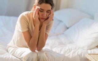 При вставании и когда ложишься возникает головокружение: причины и виды недомогания