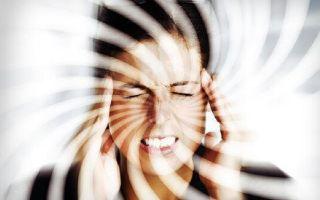 Причины возникновения, способы лечения и профилактики состояния головокружения
