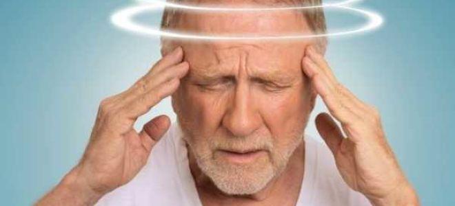 Почему кружится голова и появляется заложенность в ушах