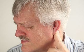 Головная боль за ушами: возможные причины и методы лечения