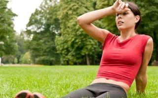 Возникновение головной боли после пробежки: причины и характерные симптомы