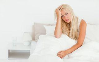 С самого утра кружится голова: симптоматика и причины возникновения