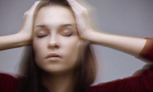 Причина головокружения у женщин: диагностика, лечение и профилактика