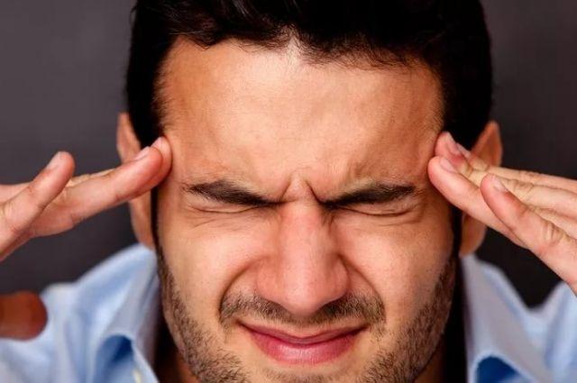 последствия мигрени