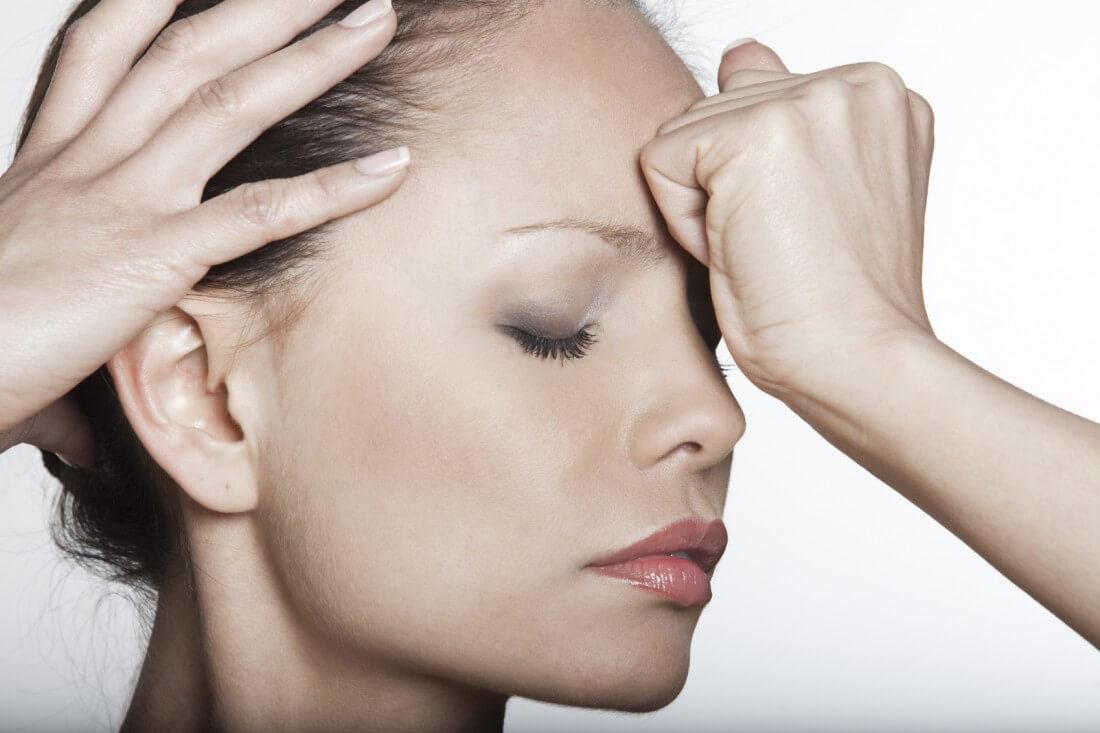Почему сильно болит кожа головы