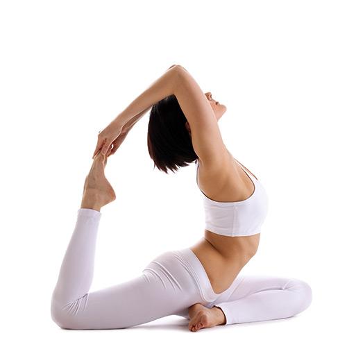 физическими упражнения