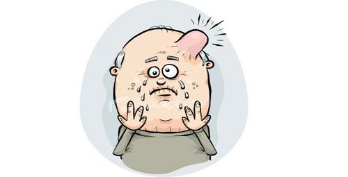 ШИШКА НА ЛБУ ПОД КОЖЕЙ НЕ БОЛИТ: Липома, жировик под кожей