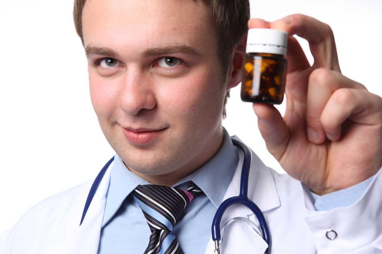 При сотрясении мозга таблетки