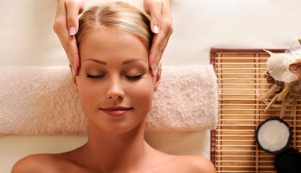лечение головной боли массажем