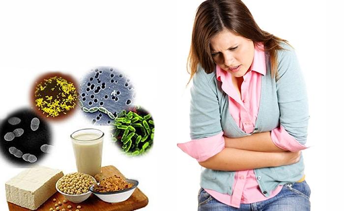 Пищевые отравления и инфекционные заболевания