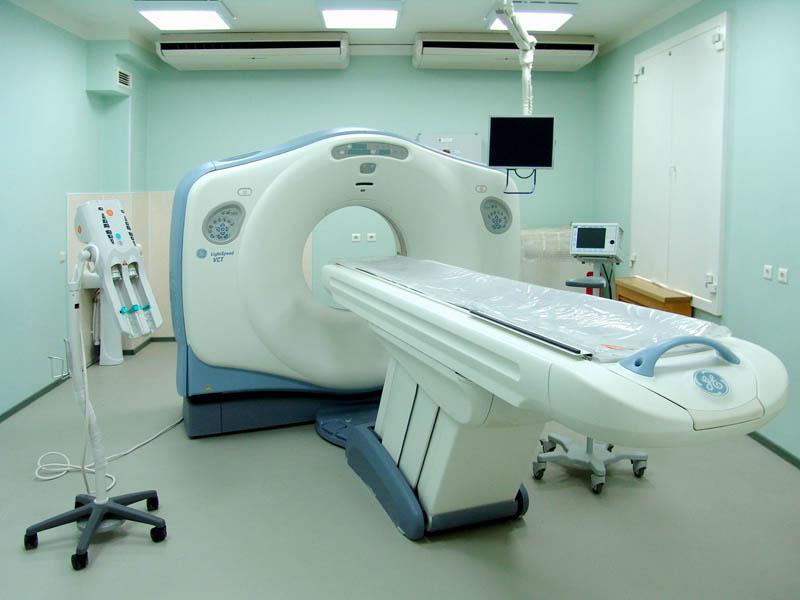 КТ головного мозга - цены, сделать компьютерную томографию головного мозга в «СМ-Клиника»