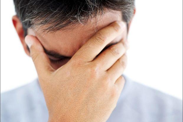 Болит голова в одном месте болит несколько дней