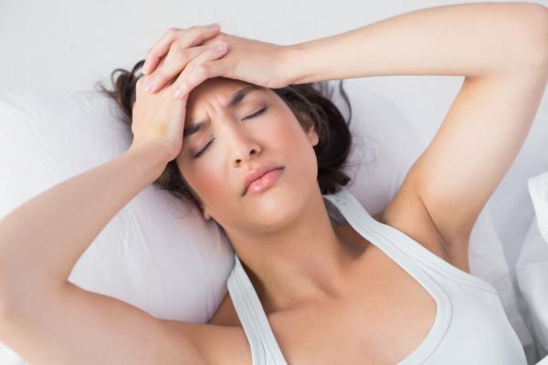 Мигрень что делать болит голова каждый день
