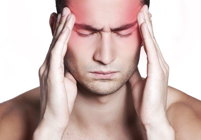 Как в домашних условиях избавиться от головной боли
