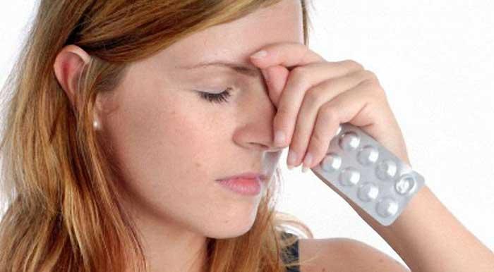 болит голова таблетки не помогают что делать что