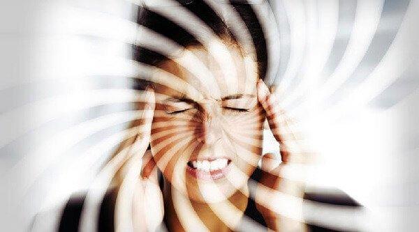 головокружение причины и способы лечения
