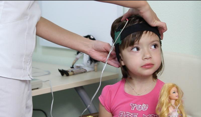 микрополяризация ребенка