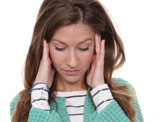 Тензорная головная боль: первая помощь и профилактика