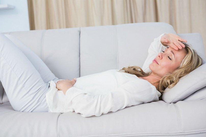 Что из себя представляет менструальная мигрень