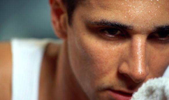 Гипергидроз головы: причины появления и лечение