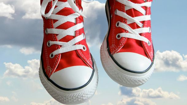 Кеды, синдром беспокойных ног