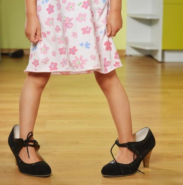 Гиперактивность, синдром беспокойных ног