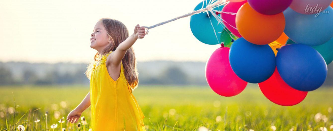 Девочка с шариками, СДВГ