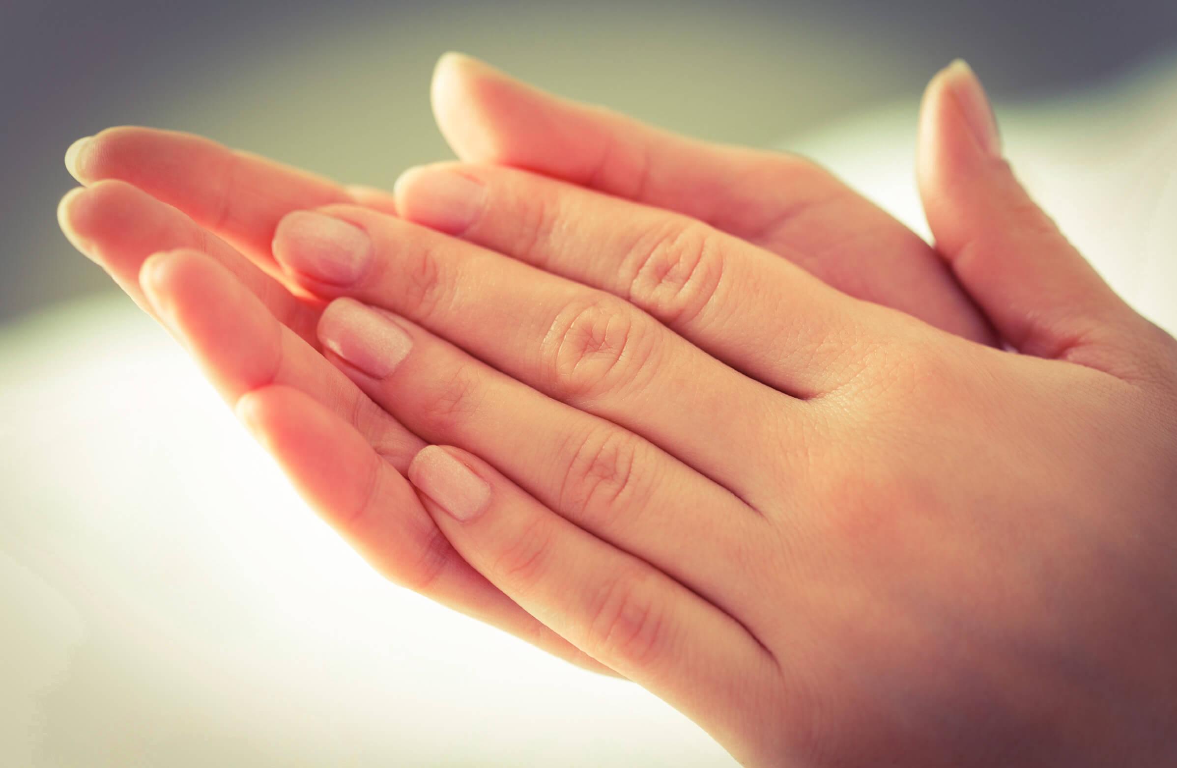 Руки, расстройств вегетативной нервной системы