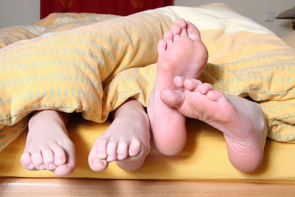 Генетика, синдром беспокойных ног