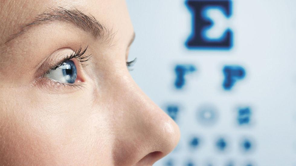Лечение глаз, расстройств вегетативной нервной системы