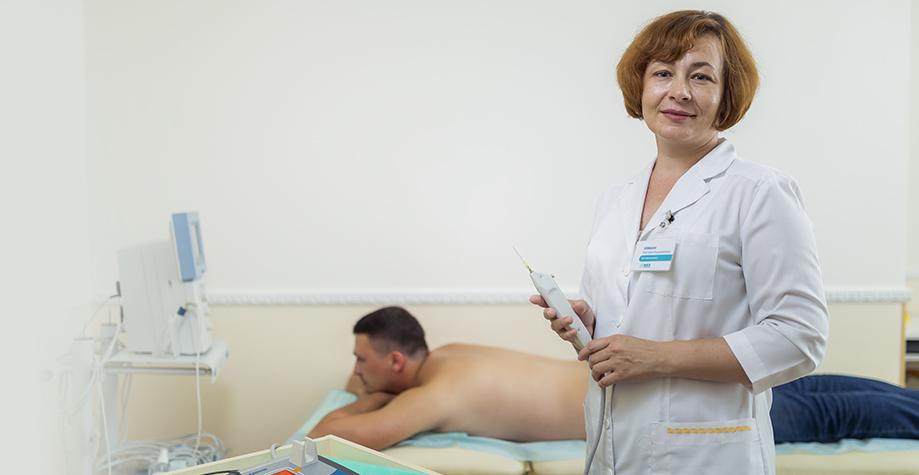 лечение Дополнительные неврит процедуры плечевого нерва