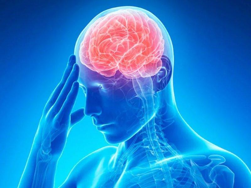 воспаление Опухоль тройничного мозга нерва