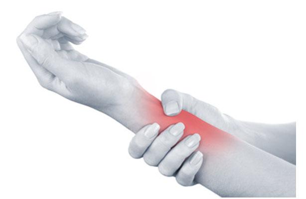Сложный региональный болевой синдром, расстройств вегетативной нервной системы