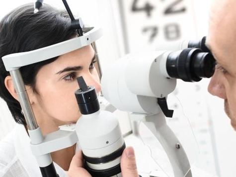 Диагностика неврита зрительного воспаление нерва
