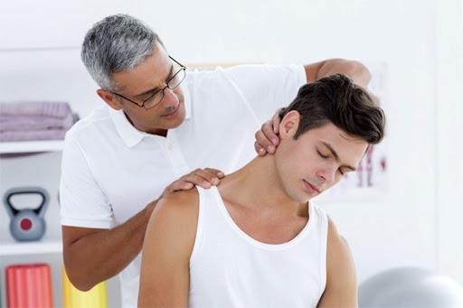 плечевого Лечение неврита нерва