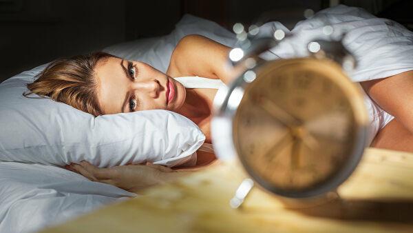 сна, Погружение, расстройство