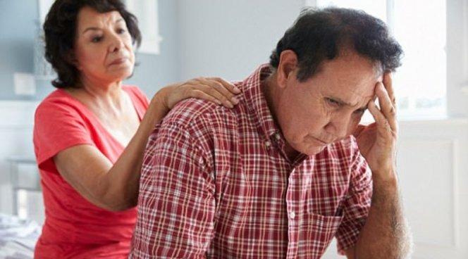 Гиперчувствительность, деменция с тельцами Леви
